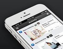 Behance iPhone App 2.0