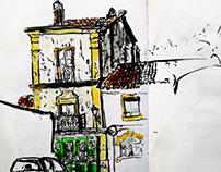 Sketch Fun - Portalegre