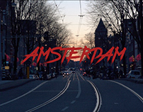 Amsterdam | 2018