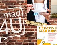 Mad4U Banner