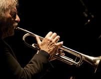 BJ Festival 2010 - Enrico Rava New Quintet & G.Petrella