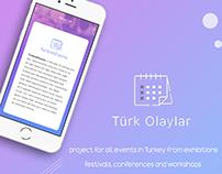 Turkey Event