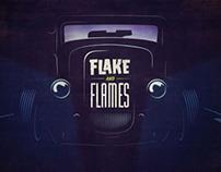 Flake & Flames - Film Titles