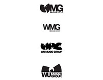 WU MUSIC GROUP ICONS