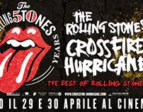 The Rolling Stones - Crossfire Hurricane (ITA)
