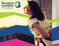 Appel d'offre pour Bouygues Immobilier //