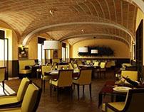 Hotel Marques de Montehermoso
