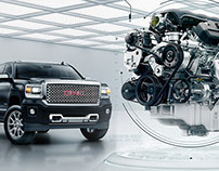 GMC - DENALI LAB