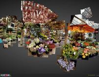 FlowerShop Amsterdam