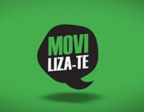 MOVILIZA-TE: Young Lions Portugal 2012 - Ouro Ativação