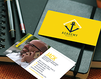 Academy Realty Branding