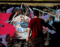 Graffiti Video | 2012