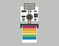 Polaroid Campaign