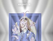 """Magnolia """"Contest for Leghilà"""""""