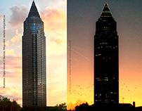 Impressions / Trade Fair Tower Frankfurt