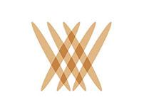 Logo food - BAGUETTE