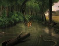 Aventura na Selva
