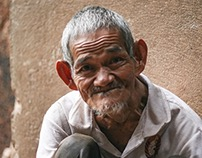 Cambodia: Tierra Mistica