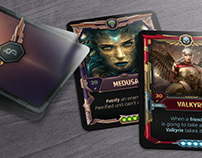 Trading Card Game – Creator – vol.8 – Heroes x Villains
