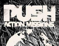 PUSH MISSIONS