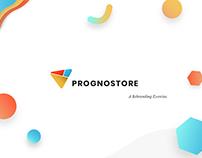 PrognoStore Rebranding