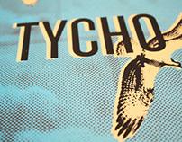 Tycho 2013 Oakland Show