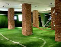 Workshop NIKE - Art of Football