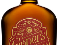 Coopers Red