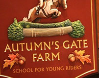 Autumn's Gate Farm