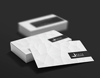 White Square | Architecture Studio Brand