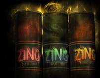 Zing Energy Drink Commercial