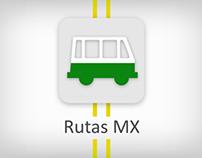 Rutas MX