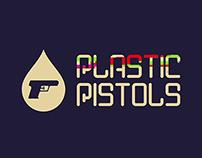 Plastic Pistols - Reel 2013