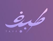 Tayf - Empowering Arab Women