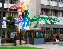Goethe Institut Lima