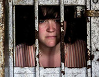 Jailed in North Carolina