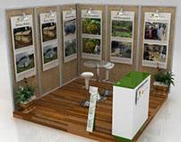 Africert exhibition Stand