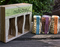 Nutcase Packaging