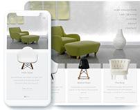 Design idea for furniture company