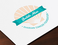 Ovarian Cancer Foundation – Personal Branding Project