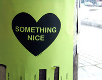 Something Nice Projects (2008)