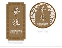 Concept Work - NYC Chinatown Branding