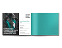 Concheto Studio | Corporate Brochure
