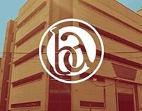 Re-diseño fachada Bellas Artes Medellín.