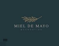 Miel de Mayo
