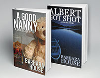 Short Stories by Barbara House