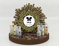 IRIS - Home Fragrance