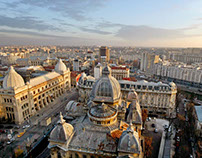 Best Places to Visit in Bucharest, Romania