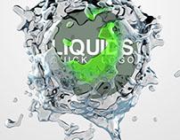 Liquids Quick Logo
