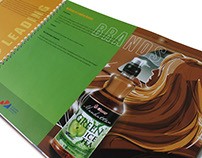 Brochures & Annual Reports